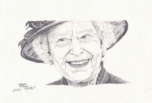HRH Queen Elizabeth II 60 Years