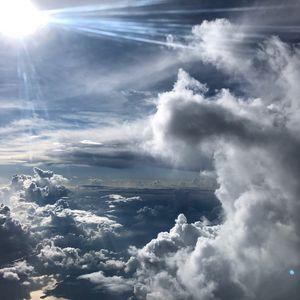 Clouds in the Sky - 3