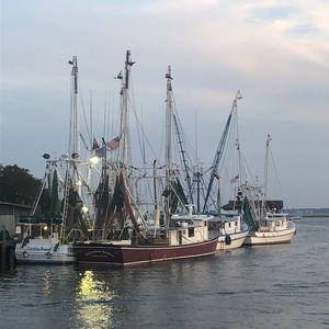 Shem Shrimp Boats