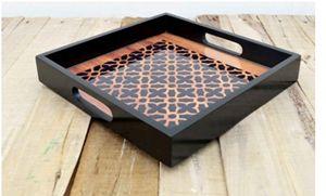 Geometrical print