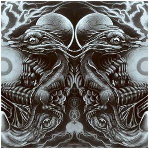 Grotesquely Symmetric