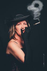 """""""Smokey Elegance"""""""