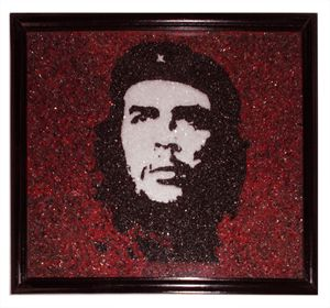 Sri Lankan Gem Art of Che