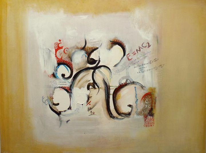 Notes - Selma art