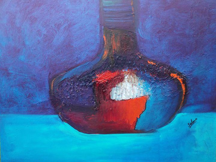 The Jar - Selma art