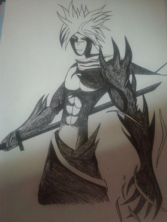 The Dark Prince - Dragon Sage