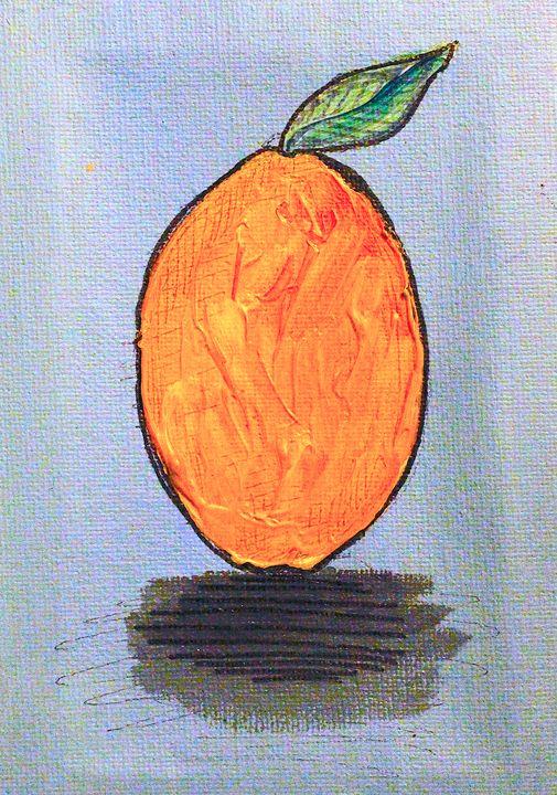 Lemon - Artstablished