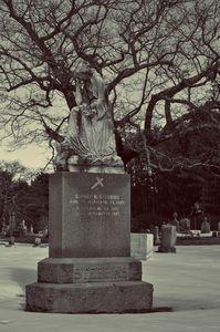 Saint John's Cemetery #1