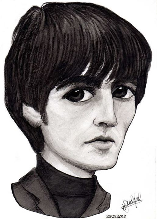 George - Beatles