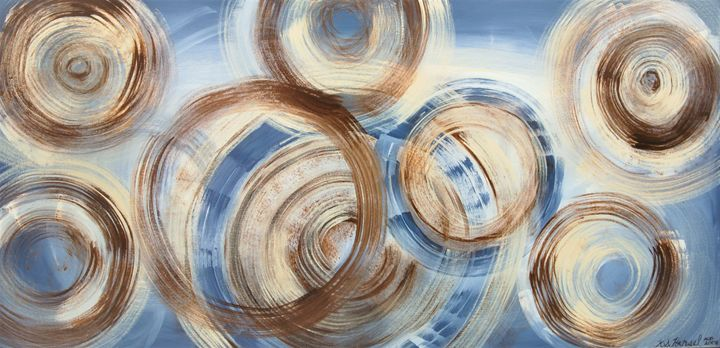 Circles - K. Hansel