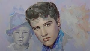 Elvis.