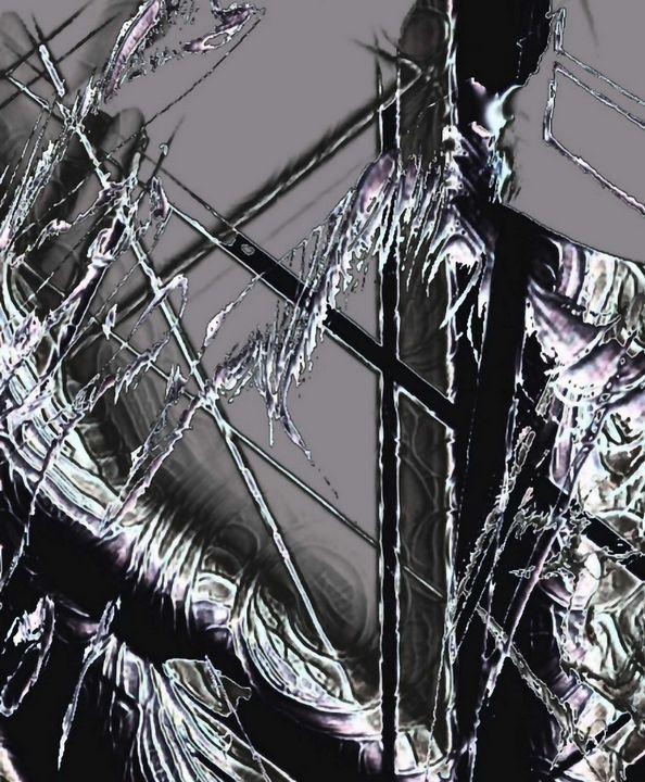 Ag Cobwebs - MRN Studios