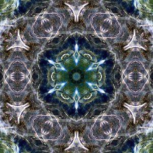 Folk Mandala