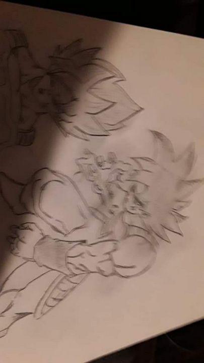 Anime - Personal Art