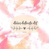 Abbie's Authentic Art
