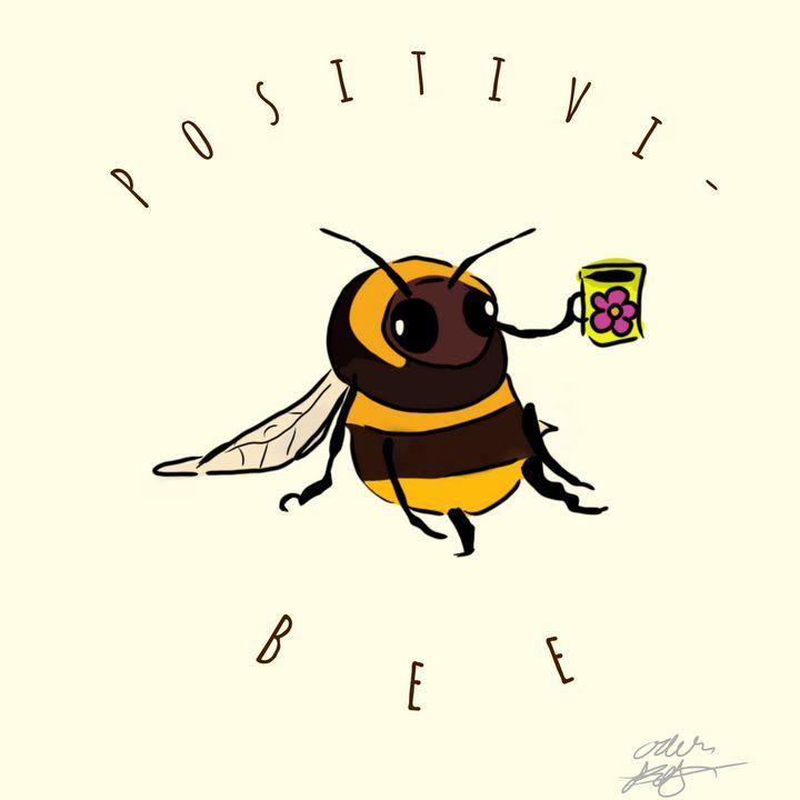 Positivi-Bee - Bee