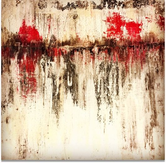 Bleed - Art Galore