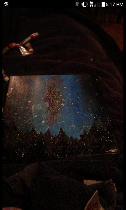 Midnights Dreams - Nobody's Paintings