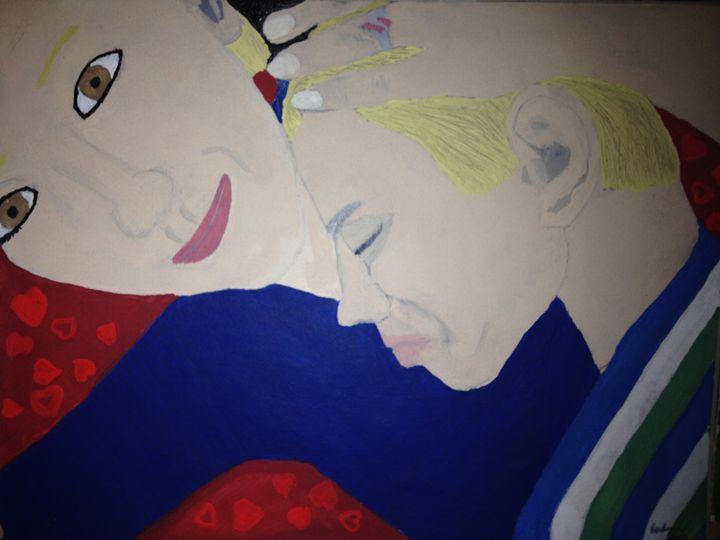 Me and my love - Branden Davis