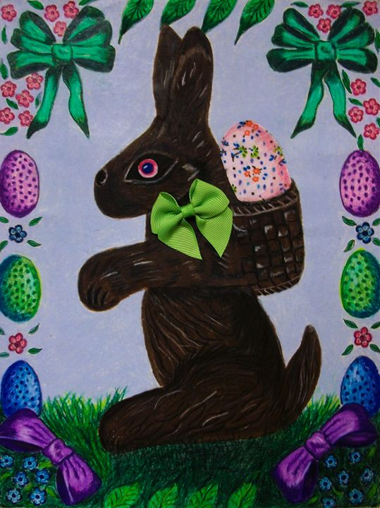 Easter treets and springtime fun - Dawn Siegler