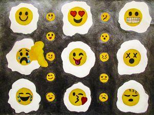 Funnyside Up - Dawn Siegler