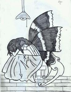 Fairy Sadness