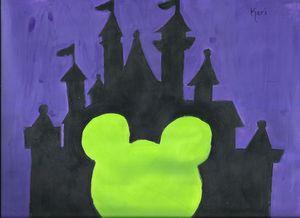 Disney Takeover