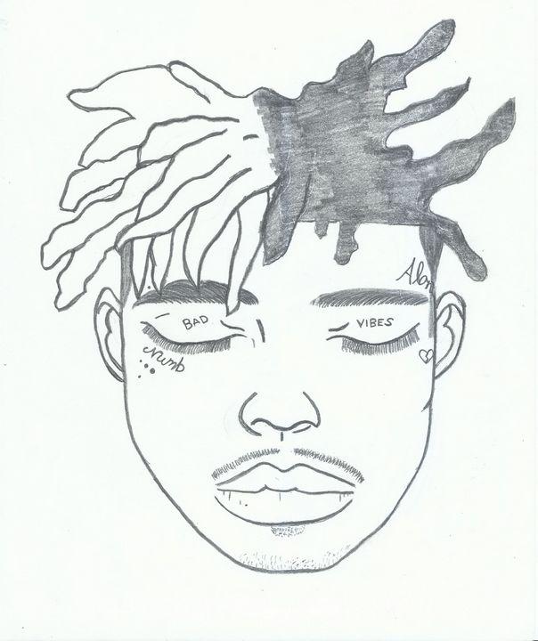 XXX - Keri's Art