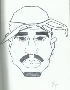 "Tupac ""The Legend"""