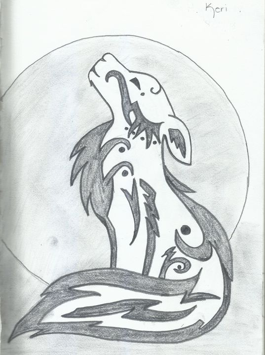 Lonely Nights - Keri's Art