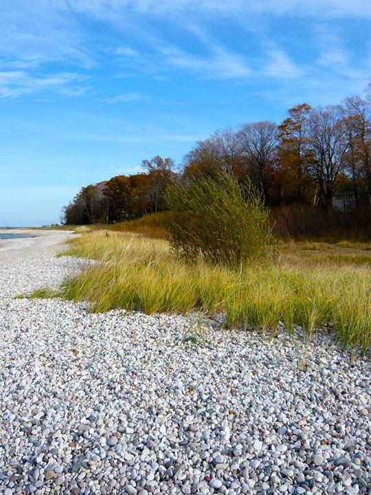 Lake Michigan Shore #7 - Martin Gak