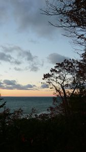 Sunset Over Lake Michigan #5