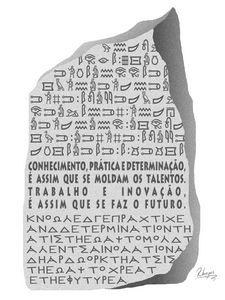 A Outra Pedra - R.Vargas