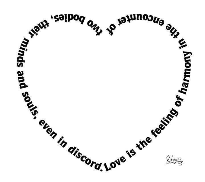 Love - R.Vargas