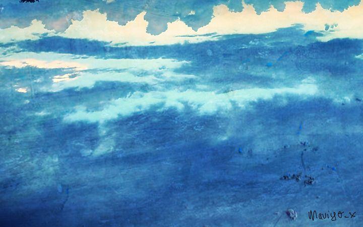 vanilla - maviyo pixelz