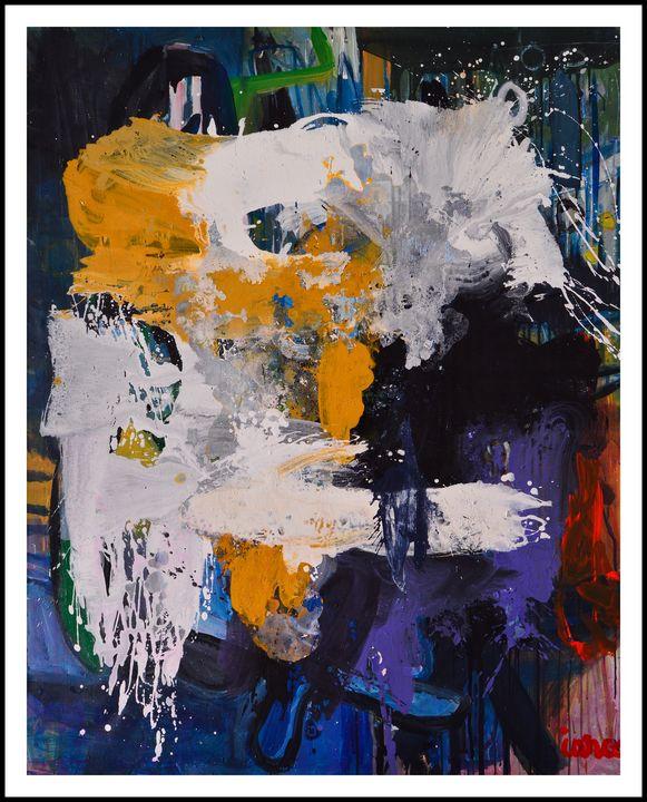 Purple Heart - Iarca Gallery