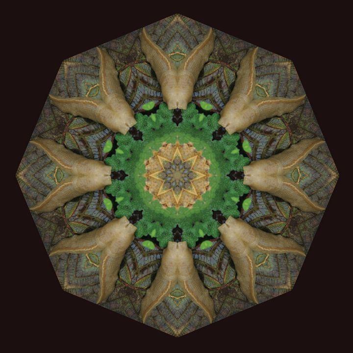 Slugdala #14 - The Art of Ryan Forsythe