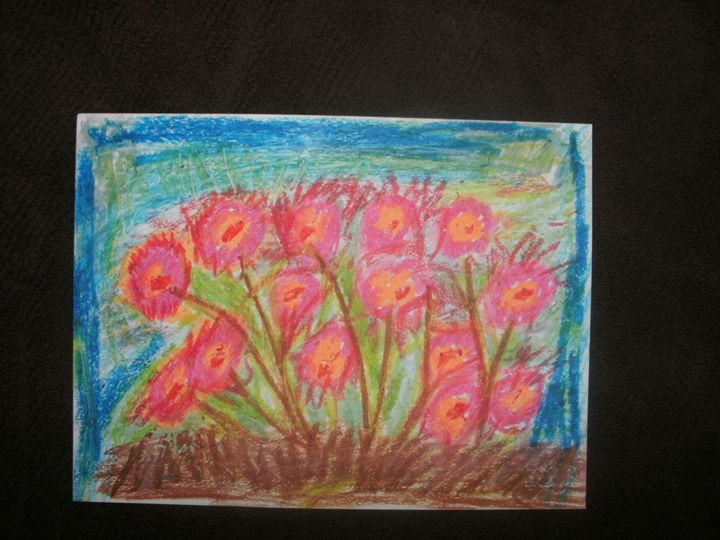 Flower Patch - Riguez