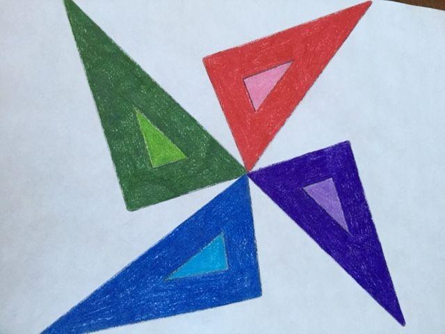 Pinwheel - Heavenly Talents