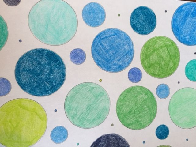 Bubbles - Heavenly Talents