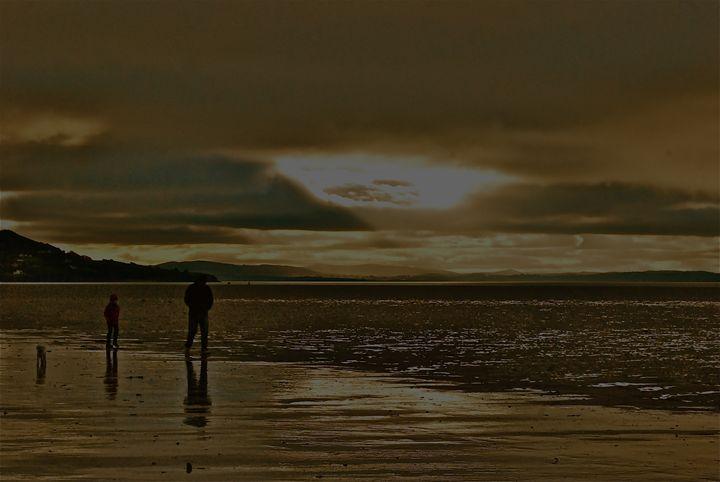 Memory - John Coyle