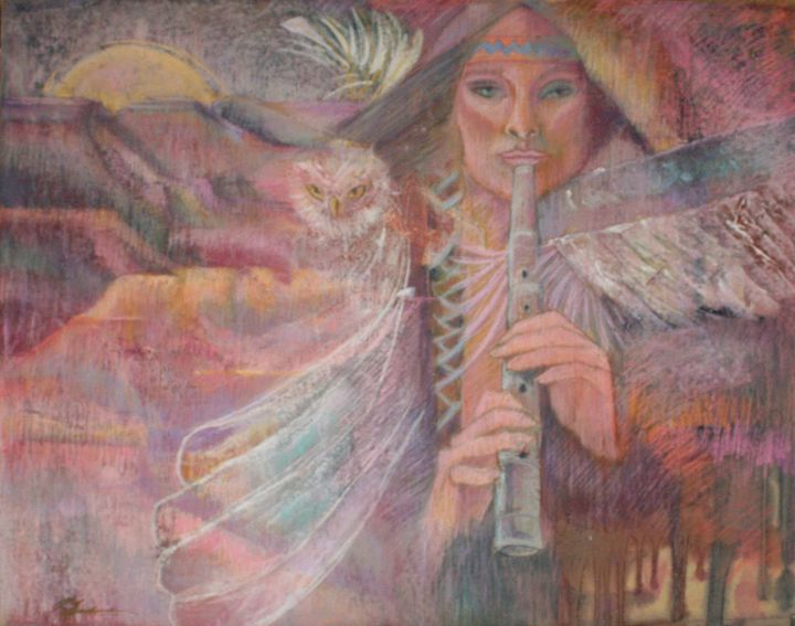 song of our sacred dreaming - pamela mccabe's gallery