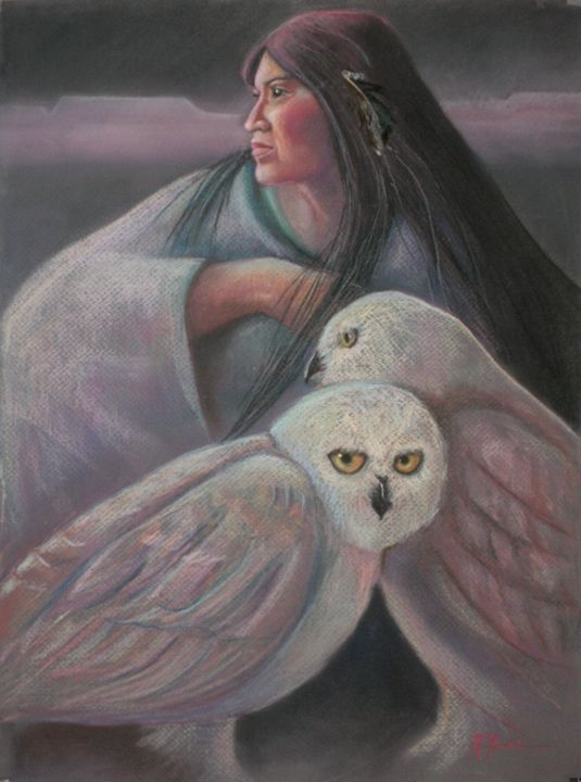 keeper of the dreams - pamela mccabe's gallery