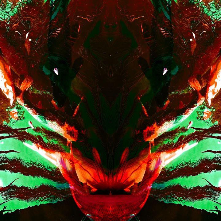 Scalegon -  Primal.light.music