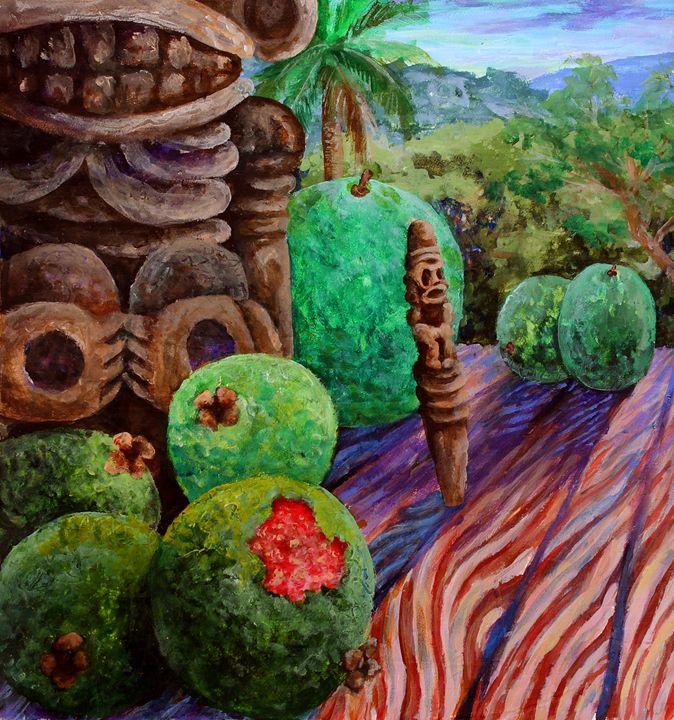 Junto al Paisaje que Crecimos - Samuel Rios Cuevas