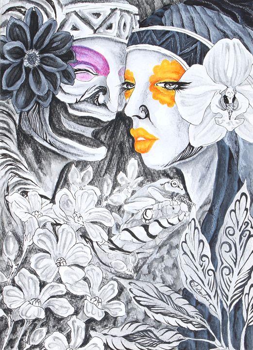 Sentimientos análogos - Samuel Rios Cuevas