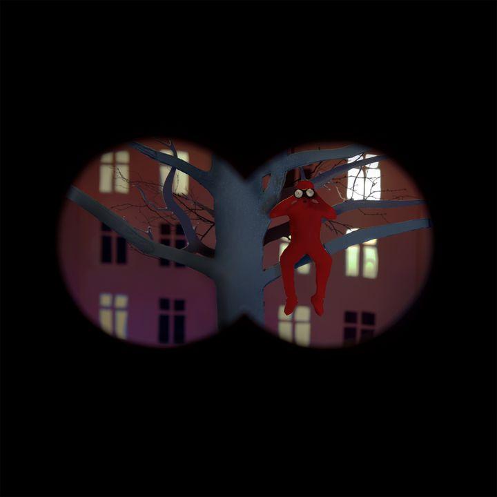 Peeping Tom, 2018 - Kieran Reiss Delaney