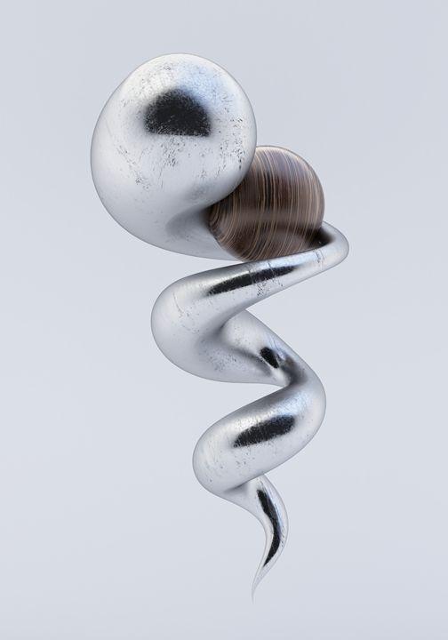Shapes 01 - David Brodeur Design