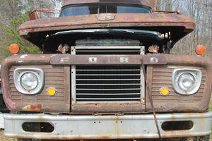 Ford Truck Original