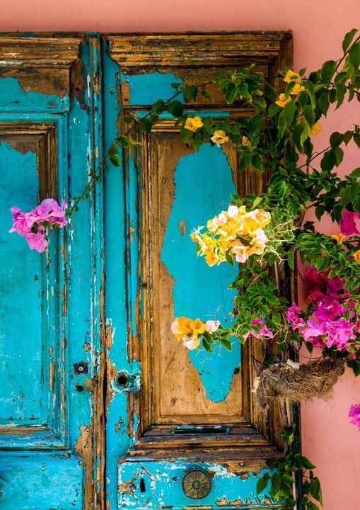 The Old Front Door - Peter Jarvis